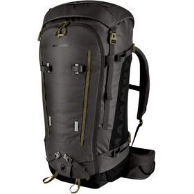 d529fb2275afb Mammut Trion Zip 42 Backpack 42l titanium - addnature.com